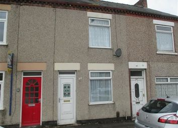 Thumbnail 2 bed terraced house for sale in Main Road, Jacksdale, Nottingham