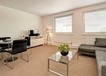 Thumbnail 1 bed property to rent in Abbey Orchard Street, Belgravia, London