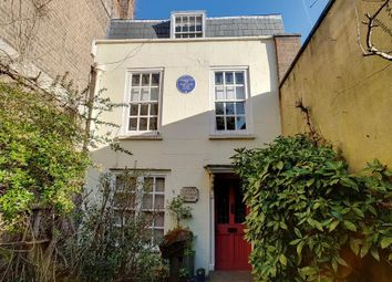 Thumbnail 5 bed end terrace house for sale in Church Street, Edmonton, London, UK
