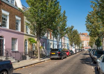 Markham Street, London SW3
