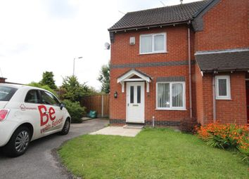 Thumbnail 2 bed semi-detached house to rent in Verwood Drive, Liverpool