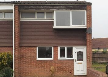 Thumbnail 3 bed semi-detached house to rent in Ivy Close, Gravesend