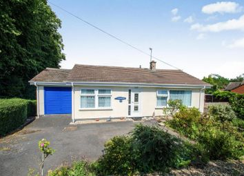 Thumbnail 3 bed bungalow for sale in 296 Holyhead Road, Wellington, Telford