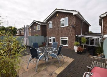 Thumbnail 3 bed link-detached house for sale in Shepherds Close, Ledbury, Herefordshire