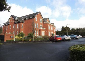 Thumbnail 2 bed flat for sale in Offerton Road, Stockport