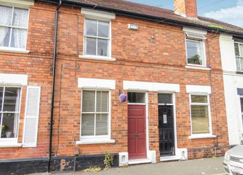 Thumbnail 3 bedroom terraced house for sale in Seale Street, Chester Green, Derby