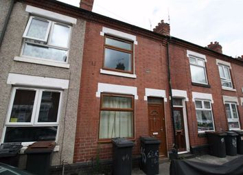 Thumbnail 2 bed terraced house for sale in Alexandra Street, Nuneaton, Warwickshire