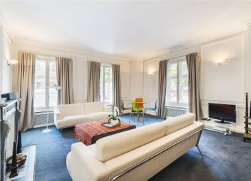 Thumbnail 2 bed flat for sale in Mansfield Street, Marylebone, London