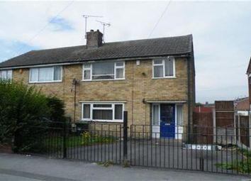 Thumbnail 3 bed property to rent in Beacon Drive, Kirkby-In-Ashfield, Nottingham
