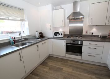 Thumbnail 3 bedroom terraced house for sale in Pinson Way, Orpington, Kent
