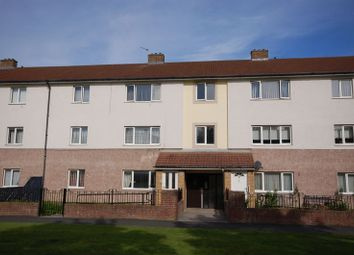Thumbnail 2 bed flat for sale in West Farm Avenue, Longbenton, Newcastle Upon Tyne