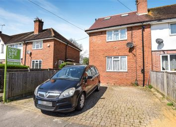 Thumbnail 3 bedroom end terrace house for sale in Callington Road, Reading, Berkshire