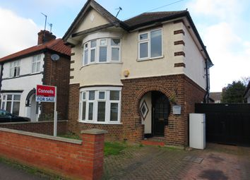 Thumbnail Detached house for sale in Exeter Road, Peterborough