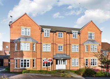 Thumbnail 2 bed flat for sale in Dunnock Close, Ravenshead, Nottingham, Nottinghamshire