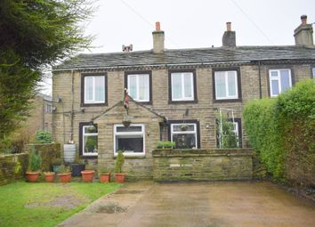 Thumbnail 2 bed end terrace house for sale in Dunford Road, Hade Edge, Holmfirth