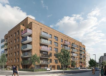 Thumbnail 1 bed flat for sale in Marlowe Road, Walthamstow