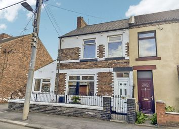 Thumbnail 3 bedroom semi-detached house for sale in North Road East, Wingate