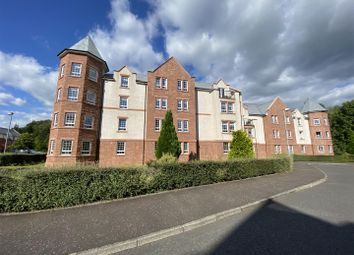 Thumbnail 2 bed flat for sale in The Fairways, Bothwell, Glasgow