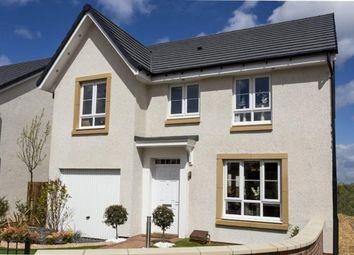 "Thumbnail 4 bed detached house for sale in ""Craigievar"" at Duddingston Park South, Edinburgh"