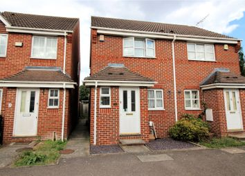2 bed semi-detached house for sale in Sandcliff Road, Erith, Kent DA8