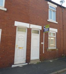 Thumbnail 2 bed terraced house to rent in North Street, Rawmarsh, Rotherham