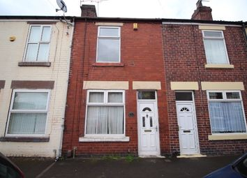 Thumbnail 3 bed terraced house to rent in Charnwood Street, Swinton