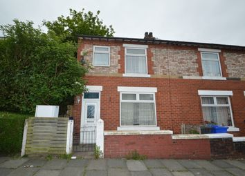 3 bed end terrace house to rent in King Street, Radcliffe, Manchester M26