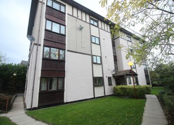 Thumbnail 1 bed flat for sale in Holland Lodge, Grange Avenue, Ribbleton, Preston, Lancashire