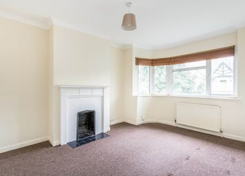 Thumbnail 2 bedroom flat to rent in The Beeches, Woodland Road, London