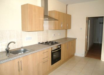 Thumbnail 3 bed flat to rent in Moss Lane, Orrell Park, Liverpool
