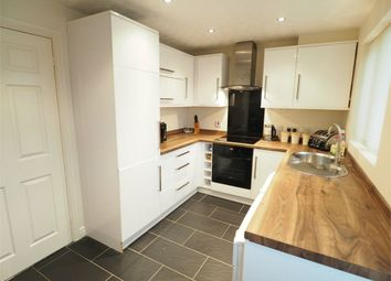 Thumbnail 3 bedroom semi-detached house for sale in The Hawthorns, Kirkby-In-Ashfield, Nottinghamshire