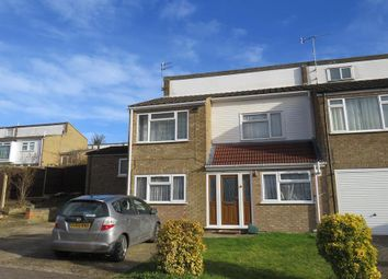 Thumbnail 5 bed property to rent in Caernarvon Close, Hemel Hempstead