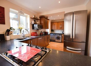 Thumbnail 4 bed semi-detached house for sale in The Garth, Ash, Aldershot