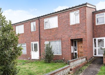 Thumbnail 3 bed terraced house for sale in Rutland Close, Epsom