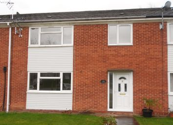 Thumbnail 3 bedroom terraced house for sale in Pendas Park, Penley, Wrexham