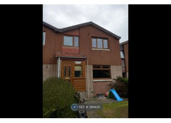 Thumbnail 3 bed terraced house to rent in Marmion Drive, Glenrothes