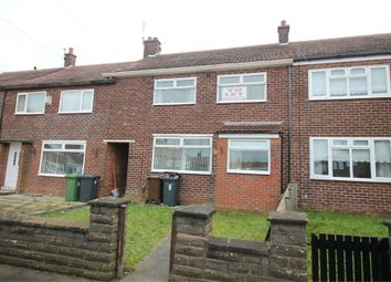 Thumbnail 3 bed terraced house for sale in Bridgewater Close, Litherland, Merseyside