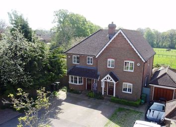 Thumbnail 3 bedroom semi-detached house to rent in Morrison Close, Upper Basildon, Reading
