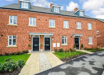 Ganger Farm Way, Ampfield, Romsey, Hampshire SO51. 3 bed terraced house for sale