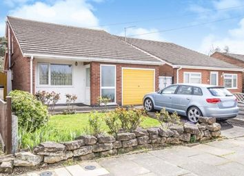 Thumbnail 3 bedroom bungalow for sale in Radiant Road, Leicester, Leicestershire