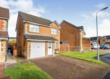 Thumbnail 3 bed detached house for sale in Miller Street, Dumbarton