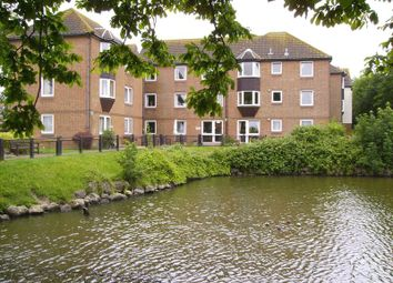 Thumbnail 1 bedroom flat for sale in Homehaven Court, Shoreham-By-Sea
