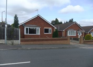 Thumbnail 3 bed bungalow to rent in Station Road, Barnsley