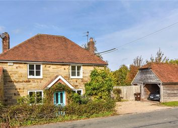 Whyteleaf Cottage, Stone Quarry Road, Chelwood Gate RH17. 3 bed semi-detached house for sale