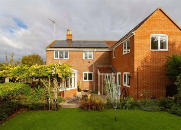 Purton, Berkeley GL13. 4 bed link-detached house for sale