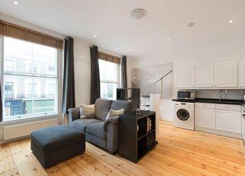 Thumbnail 1 bedroom flat to rent in Elgin Crescent, London