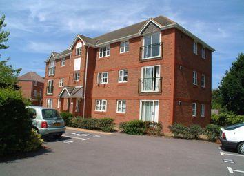 Thumbnail 1 bedroom flat to rent in Collingwood, Farnborough