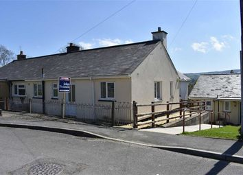 Thumbnail 3 bed semi-detached bungalow for sale in Ffynonbedr, Lampeter