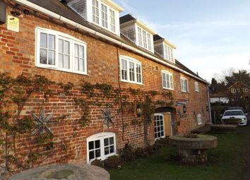 Thumbnail 1 bed flat to rent in London Road, Dorking