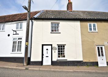 Thumbnail 2 bed cottage for sale in Church Street, Litcham, King's Lynn